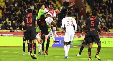 Прогноз и ставка на матч «Монако» — «Ницца» 24 сентября 2019