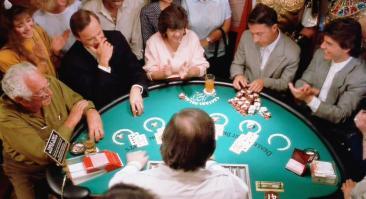 Почему ставки на спорт выгоднее казино