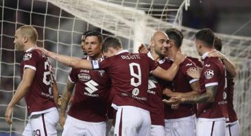 Прогноз и ставка на матч Торино – Лечче 16 сентября 2019 года