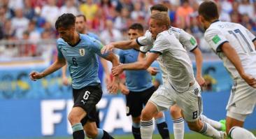 Прогноз и ставка на матч США — Уругвай 11 сентября 2019
