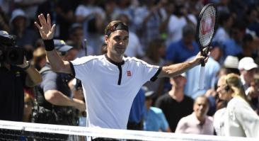 Прогноз и ставка на игру Роджер Федерер – Григор Димитров 3 сентября 2019 года