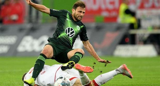 Прогноз и ставка на матч Вольфсбург - Александрия 19 сентября 2019