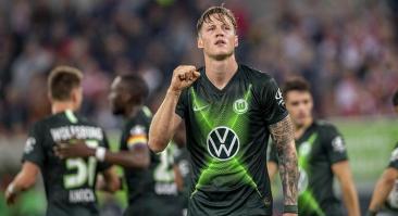 Прогноз и ставка на матч Вольфсбург — Хоффенхайм 23 сентября 2019