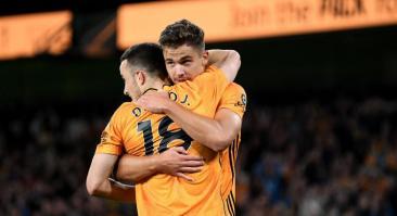 Прогноз и ставка на матч Манчестер Сити — Вулверхэмптон 6 октября 2019 года