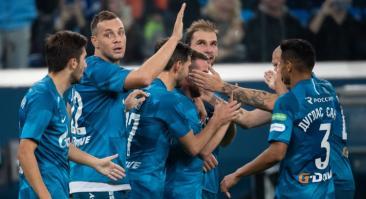Локомотив — Зенит и еще два футбольных матча: экспресс дня на 28 сентября 2019 года