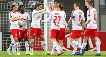 Лейпциг – Зенит: прогноз и ставка на матч 23 октября 2019