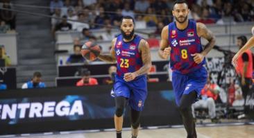 Прогноз и ставка на игру Зенит – Барселона 11 октября 2019 года