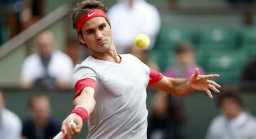 Прогноз и ставка на игру Альберт Рамос – Роджер Федерер 8 октября 2019 года