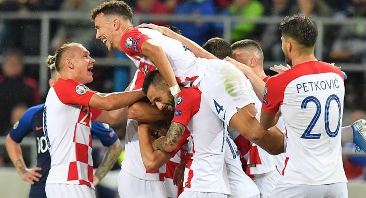 Хорватия — Венгрия прогноз
