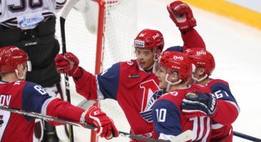 Локомотив — Ак Барс и еще два хоккейных матча: экспресс дня на 8 октября 2019 года