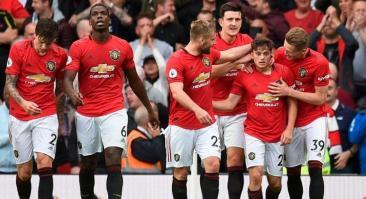 Прогноз и ставка на матч АЗ Алкмар – Манчестер Юнайтед 3 октября 2019 года.