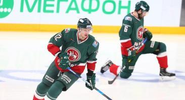 Ак Барс — Йокерит и еще два хоккейных матча: экспресс дня на 17 октября 2019 года