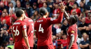 Ливерпуль – Тоттенхэм: прогноз и ставка на матч 27 октября 2019