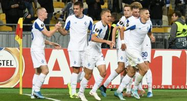 Динамо Киев – Копенгаген: прогноз и ставка на матч 24 октября 2019