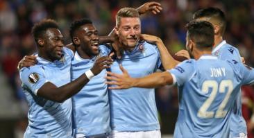 Селтик — Лацио и еще два футбольных матча: экспресс дня на 24 октября 2019 года