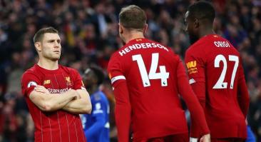 Манчестер Юнайтед — Ливерпуль и еще два футбольных матча: экспресс дня на 20 октября 2019 года