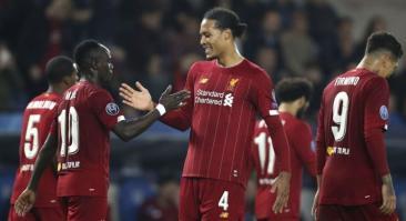 Ливерпуль — Тоттенхэм и еще два футбольных матча: экспресс дня на 27 октября 2019 года