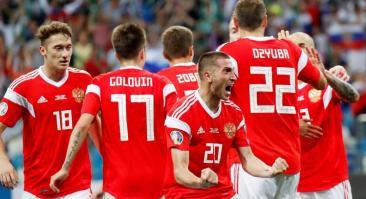 Кипр – Россия: прогноз и ставка на матч 13 октября 2019