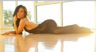 Акира Аса — американская модель и актриса