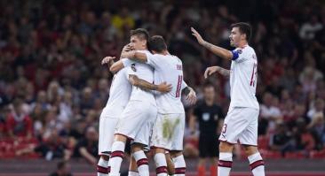 Милан — СПАЛ и еще два футбольных матча: экспресс дня на 31 октября 2019 года