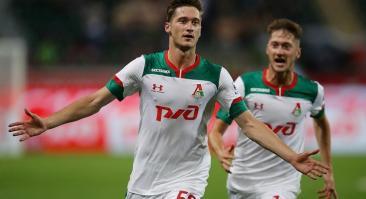 Прогноз и ставка на матч Ахмат – Локомотив 18 октября 2019 года
