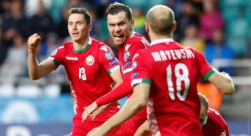 Прогноз и ставка на матч Беларусь – Эстония 10 октября 2019 года.