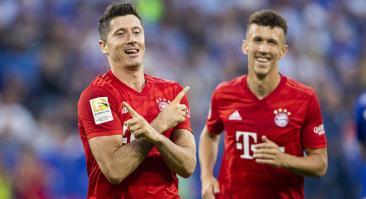 3 крутые ставки на Лигу чемпионов