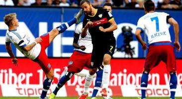 Прогноз и ставка на матч Гамбург — Штутгарт 29 октября 2019