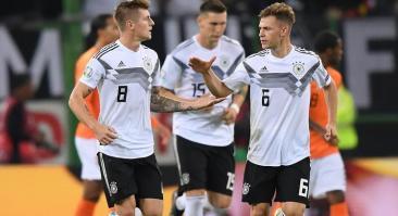 Прогноз и ставка на игру Германия — Аргентина 9 октября 2019 от БК Олимп