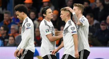 Прогноз и ставка на матч Германия — Аргентина 9 октября 2019