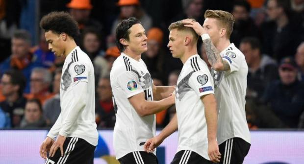 Прогноз и ставка на матч Германия - Аргентина 9 октября 2019