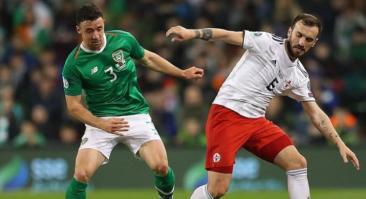 Прогноз и ставка на матч Грузия – Ирландия 12 октября 2019