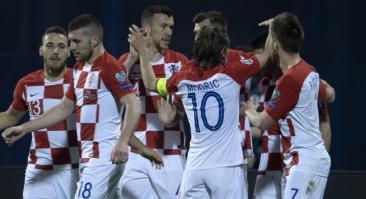 Прогноз и ставка на матч Хорватия — Венгрия 10 октября 2019