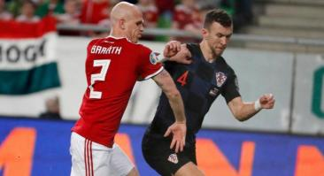 Прогноз и ставка на матч Хорватия — Венгрия10октября2019 года
