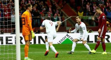Прогноз и ставка на матч Латвия — Польша 10 октября 2019 года
