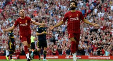 Прогноз и ставка на матч Ливерпуль – Арсенал 30 октября 2019 года