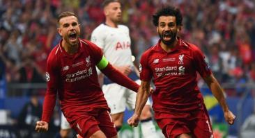 Прогноз и ставка на матч Ливерпуль – Тоттенхэм 27 октября 2019