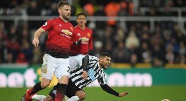 Прогноз и ставка на матч Ньюкасл – Манчестер Юнайтед 6 октября 2019 года