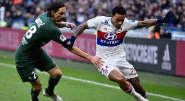 Прогноз и ставка на матч «Сент-Этьен» — «Лион» 6 октября 2019