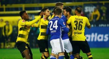 Прогноз и ставка на матч Шальке — Боруссия (Дортмунд) 26 октября 2019