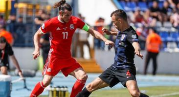 Прогноз и ставка на матч Уэльс — Хорватия 13 октября 2019