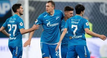Зенит – ЦСКА: прогноз и ставка на матч 2 ноября 2019