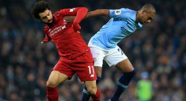 Ливерпуль – Манчестер Сити: прогноз и ставка на матч 10 ноября 2019