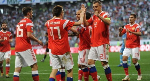 Сан-Марино – Россия: прогноз и ставка на матч 19 ноября 2019