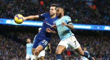Манчестер Сити – Челси: прогноз и ставка на матч 23 ноября 2019