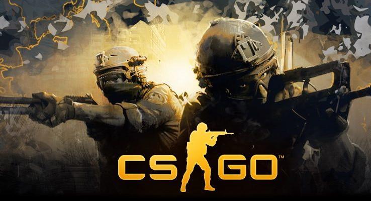Магазин CS:GO