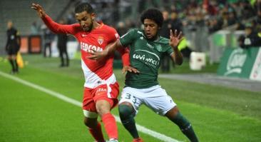 Прогноз и ставка на матч «Сент-Этьен» — «Монако» 3 ноября 2019
