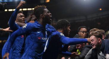 Челси — Вест Хэм и еще два футбольных матча: экспресс дня на 30 ноября 2019 года