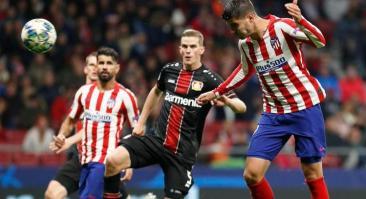Прогноз и ставка на матч Атлетико Мадрид – Эспаньол 10 ноября 2019 года