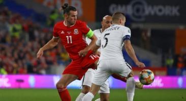 Прогноз и ставка на матч Азербайджан — Уэльс 16 ноября 2019